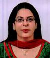 Dr. Anjali Gera